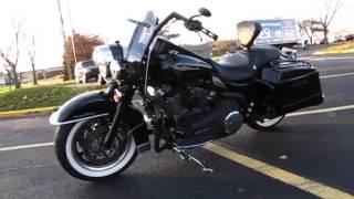 6. 2007 Harley-Davidson ROAD KING FLHR