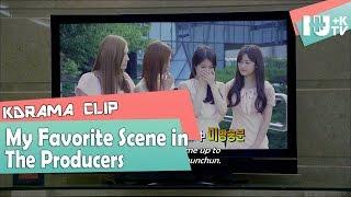 Video [CLIP] My Favorite KDrama Scene - Producer: Clearing Cindy's Name (Ep12) MP3, 3GP, MP4, WEBM, AVI, FLV April 2018