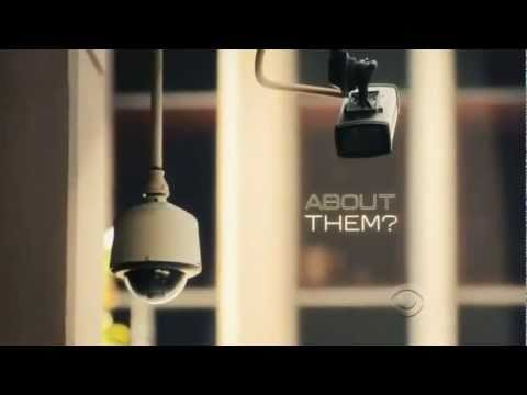 Person of Interest Season 1 (Promo 2)