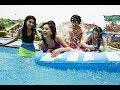 Aquatica water park Kolkata full on masti with girls
