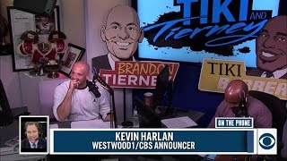 Kevin Harlan joined Tiki And Tierney full download video download mp3 download music download
