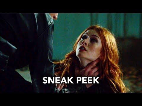 "Shadowhunters 3x07 Sneak Peek #3 ""Salt in the Wound"" (HD) Season 3 Episode 7 Sneak Peek #3"