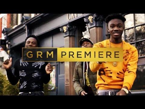 Rex & Beano - Over [Music Video] | GRM Daily (видео)