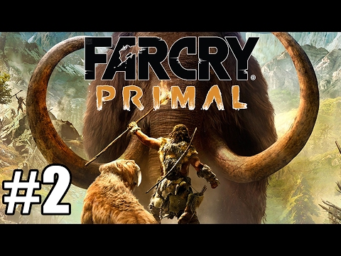 Far Cry Primal #2 Em busca da terra de oros