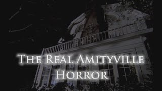 Nonton The Real Amityville Horror  Documentary  Film Subtitle Indonesia Streaming Movie Download