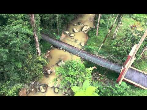 Cameron Highlands Eco Natural System