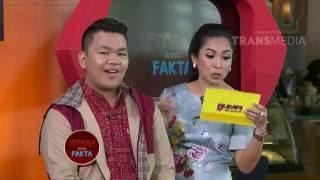 Video RUMPI - CJR Reunian Dengan Bastian Part 1/5 MP3, 3GP, MP4, WEBM, AVI, FLV Agustus 2018