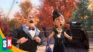 Nonton Pigeon Air Raid - Thunder And The House Of Magic Film Subtitle Indonesia Streaming Movie Download