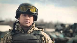 Військова служба за контрактом. Соціальний ролик №3