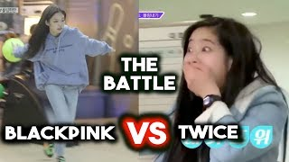 Video Twice VS Blackpink: Are you Ready for an EPIC BATTLE?! | FUNNY MOMENTS MP3, 3GP, MP4, WEBM, AVI, FLV Maret 2019