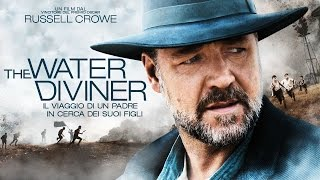 The Water Diviner | Trailer Italiano Ufficiale