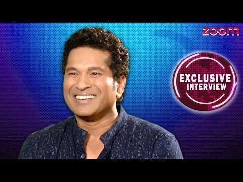 Sachin: A Billion Dreams | Master Blaster Talks Ab