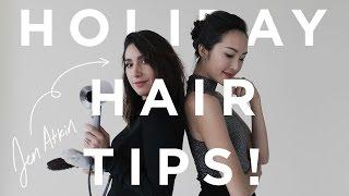 4 Pilihan Gaya Rambut Untuk Tahun Baru