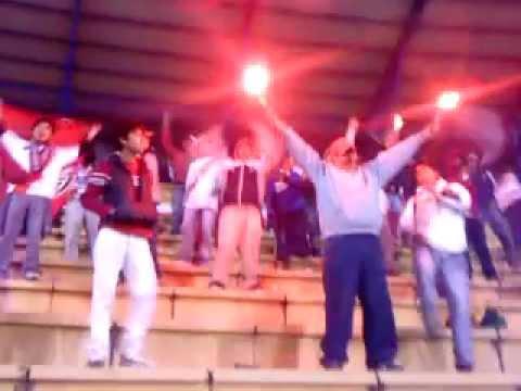 La Banda 42 - Vamos Albi-Rojo - La Banda 42 - Nacional Potosí