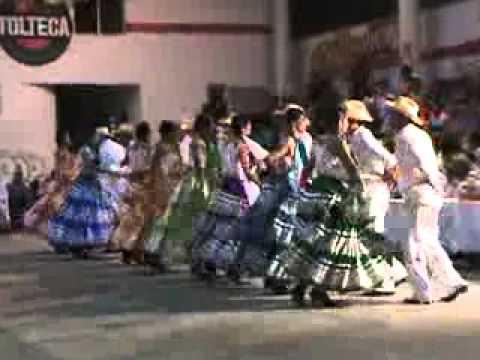 Fiesta en Pinotepa Nacional Oaxaca México (Con Bailes Regionales) (1)