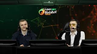 (RU) | LOOT.BET Hotshot Series S2 | ex-3DMAX vs forZe | map 3 | by @Mr_Zais & @zloba13