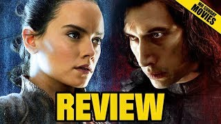 Video Review - STAR WARS: THE LAST JEDI (Better Than Empire?) MP3, 3GP, MP4, WEBM, AVI, FLV Agustus 2018