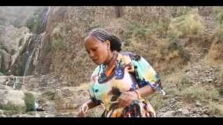 "Best New Traditional Tigrigna Music 2014 Kidan Zerabruk ""Neteba"""