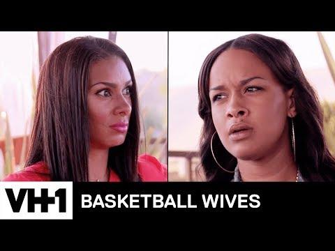 Chantel Speaks On Jackie Christie's Relationship w/ Ta'Kari Lee | Basketball Wives