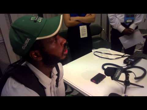 Rakeem Cato Interview 10/6/2013 video.