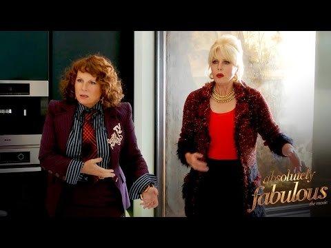 Absolutely Fabulous (TV Spot 'Most Wanted')
