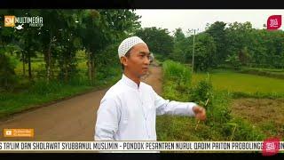Full Vlog ( Kamu harus tau siapa di balik layar SYUBBANUL MUSLIMIN )