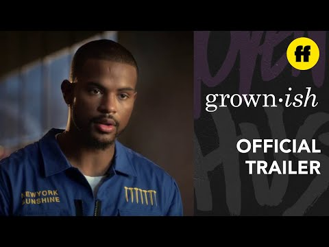 grown-ish | Season 3 Official Trailer | Freeform