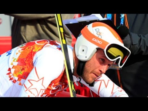 Skier Pushed To Tears By Reporter – Tragedy Porn Or Valid News?