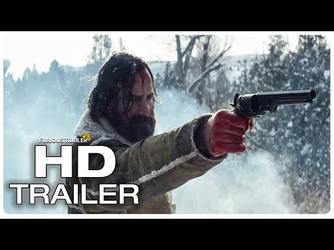 ANY BULLET WILL DO Official Trailer (NEW 2018) Action Movie HD