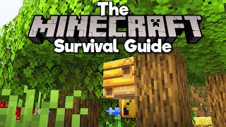 How To Spawn Bee Nests in 1.15.2! • The Minecraft Survival Guide (Tutorial Let's Play) [Part 278]