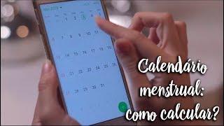 Fica a Dica - Calendário menstrual: como calcular?