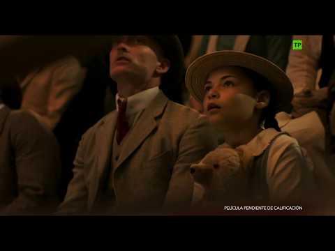 Dumbo - Nuevo Tráiler Oficial en V.O. subtitulado en español?>
