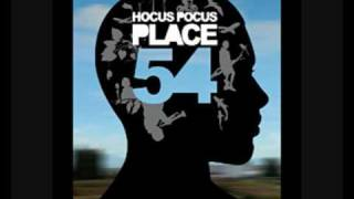 Hocus Pocus - Normal