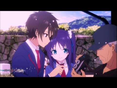 Romance Anime/Manga 『AMV/MAD』