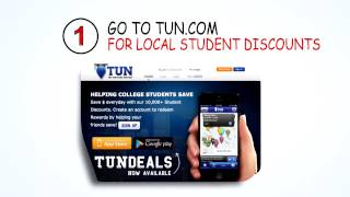 TUNdeals YouTube video