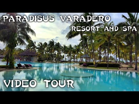 Paradisus Varadero Resort and Spa - Video Tour