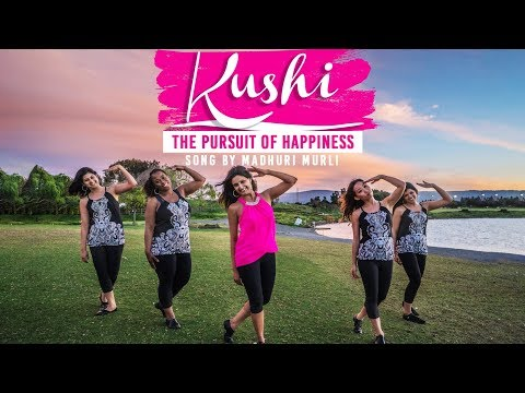 """Khushi"" - Madhuri Murli [Official Video]"