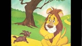Audiolivro - Disney - O Magico De Oz - Com Livreto Ilustrado