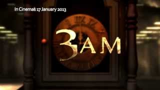 3AM(Malaysia)Official Trailer