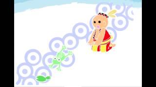 歌謠篇 恆春阿美語 08Takola' 小青蛙