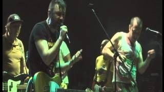 LENINGRAD— How much is the bells toll worth? (LiVE @ Sziget festival 12.08.2012)