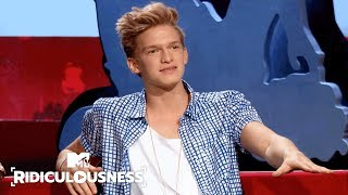 Video Cody Simpson Went from Chickens to Chicks | Ridiculousness | MTV MP3, 3GP, MP4, WEBM, AVI, FLV April 2019