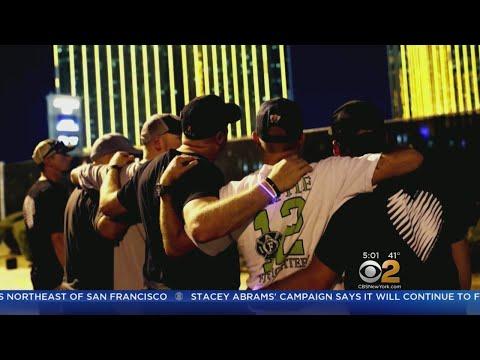 Community Devastated By California Bar Shooting