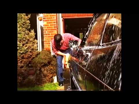 Levis 501 Commercial Car Wash