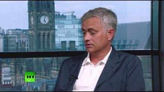 Video 'Belgium deserves to be third': Mourinho on Belgium's World Cup win over England MP3, 3GP, MP4, WEBM, AVI, FLV Juli 2018