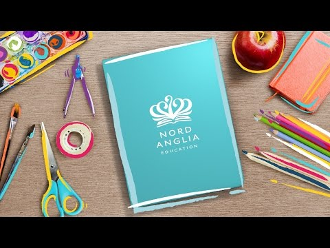 Nord Anglia Education | Be Ambitious