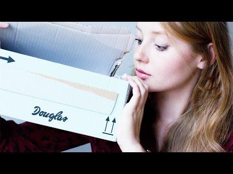 Beauty - Na, was habe ich wieder mal einkauft? Heute habe ich einen recht großen Beauty Haul von Douglas für euch - ich hoffe, dass euch dieses Video gefällt! Bis hoffentlich ganz demnächst! .............
