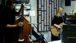 <b>Eilen Jewell</b>  Where They Never Say Your Name At WNRN