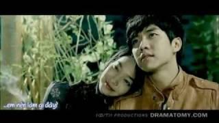 Video [Vietsub] Fox Rain - Lee Sun Hee (My girlfriend is a Gumiho OST) MP3, 3GP, MP4, WEBM, AVI, FLV Januari 2018