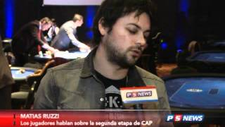 Poker Sports News - 2011/08/22 - Bloque III